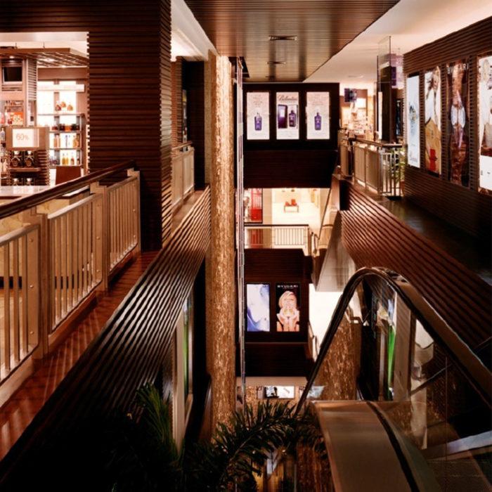 DFS Galleria